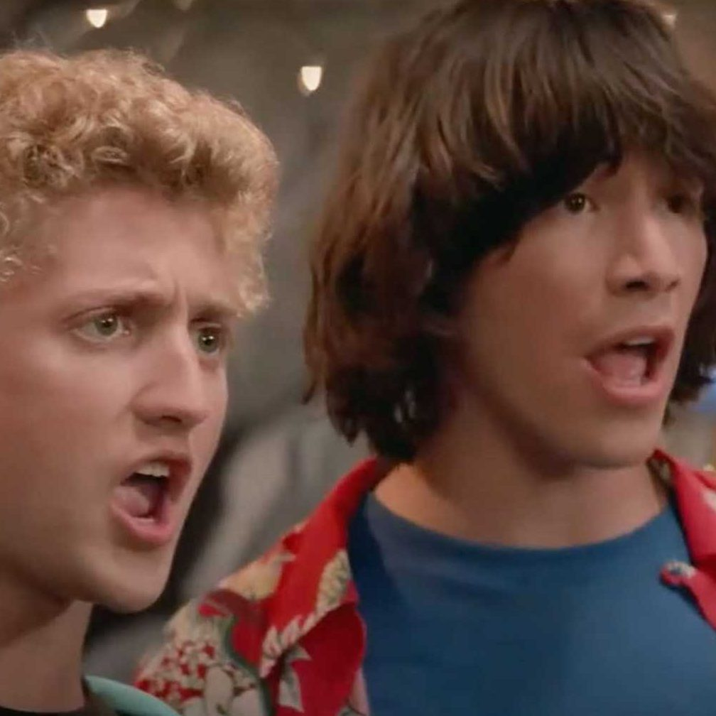 bill ted 4k e1599572645313 25 Totally Non-Heinous Facts About Bill & Ted's Excellent Adventure!