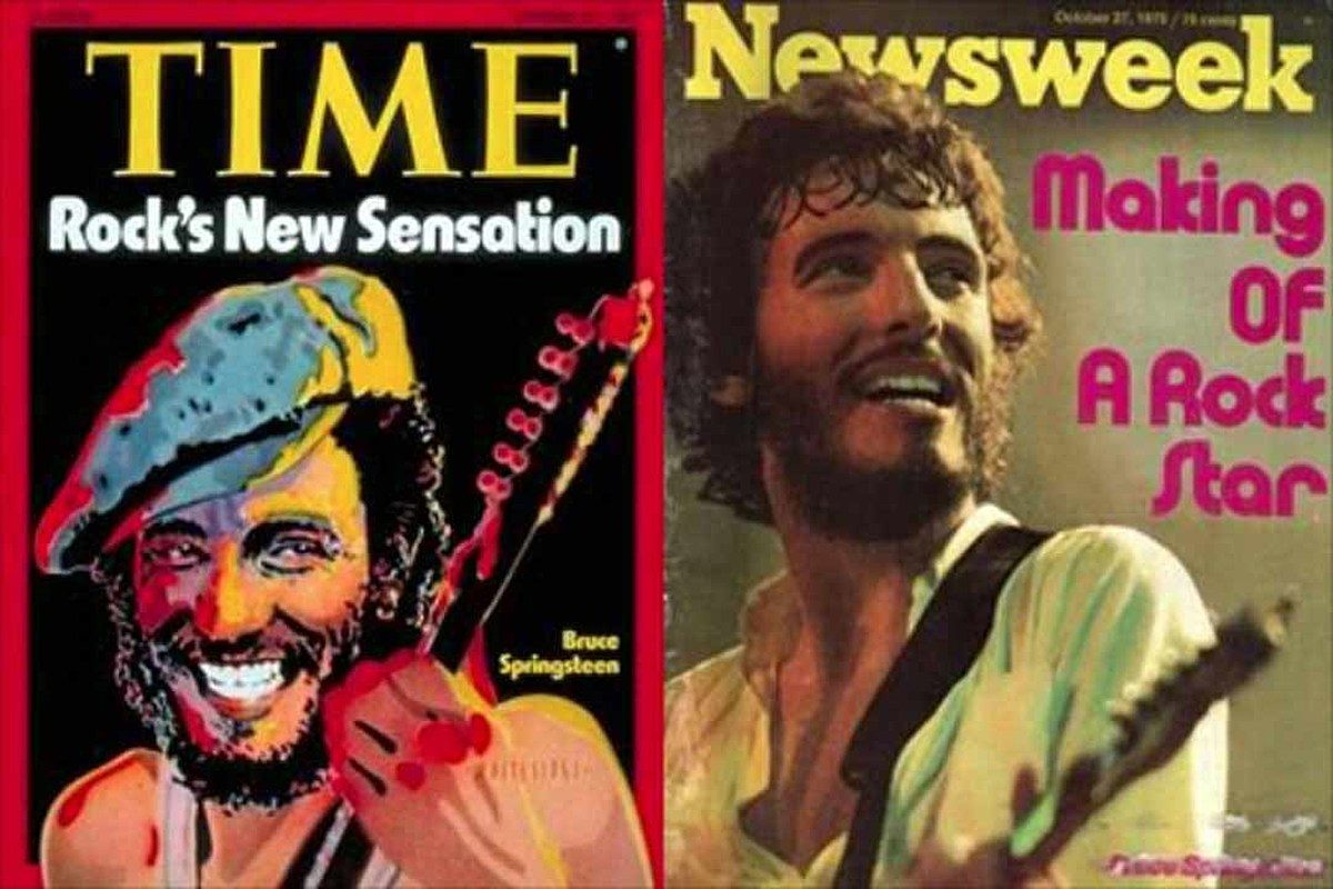 bruce1 10 Things You Didn't Know About Bruce Springsteen
