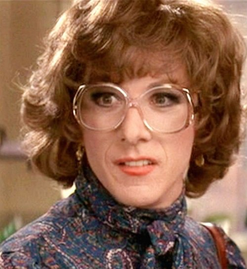 ca74dc987db3dcb04cd7d2d809733f84 We've Dressed Up 20 Facts You Never Knew About Tootsie