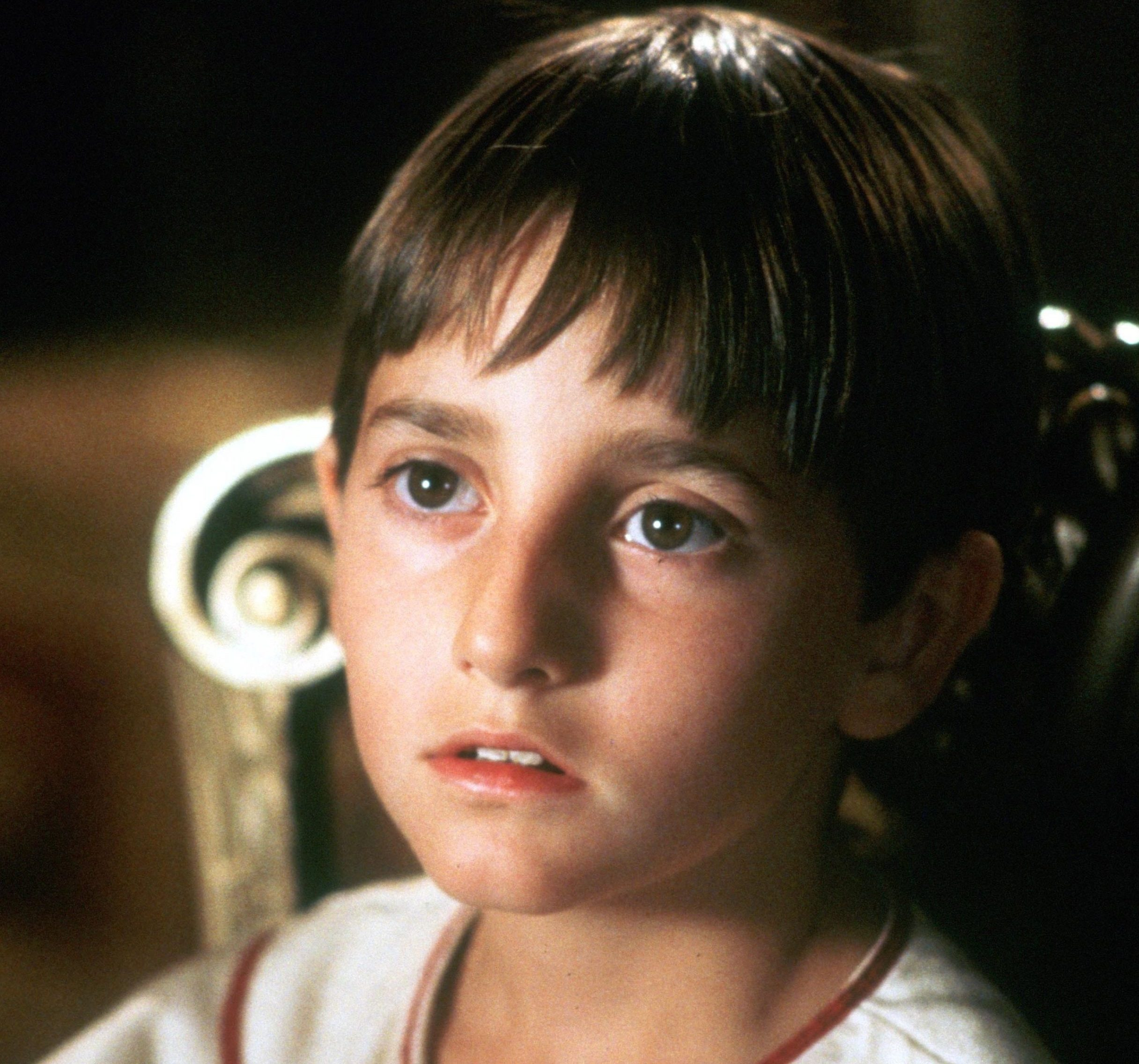 charlie korsmo the child star of hook and dick tracy is now a law professor 231268 1 scaled e1626780924401 23 Celebrities Who Now Have 'Normal' Jobs