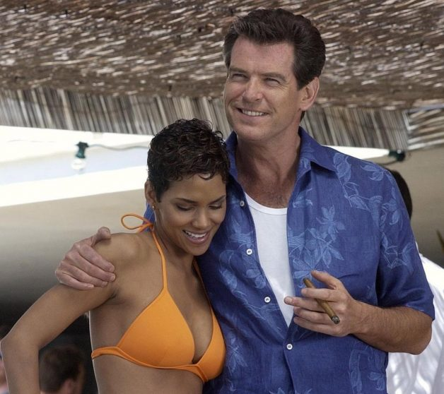 cl092 brioni tropical shirt die another day still 2 e1615376713132 30 Things You Probably Didn't Know About The James Bond Films
