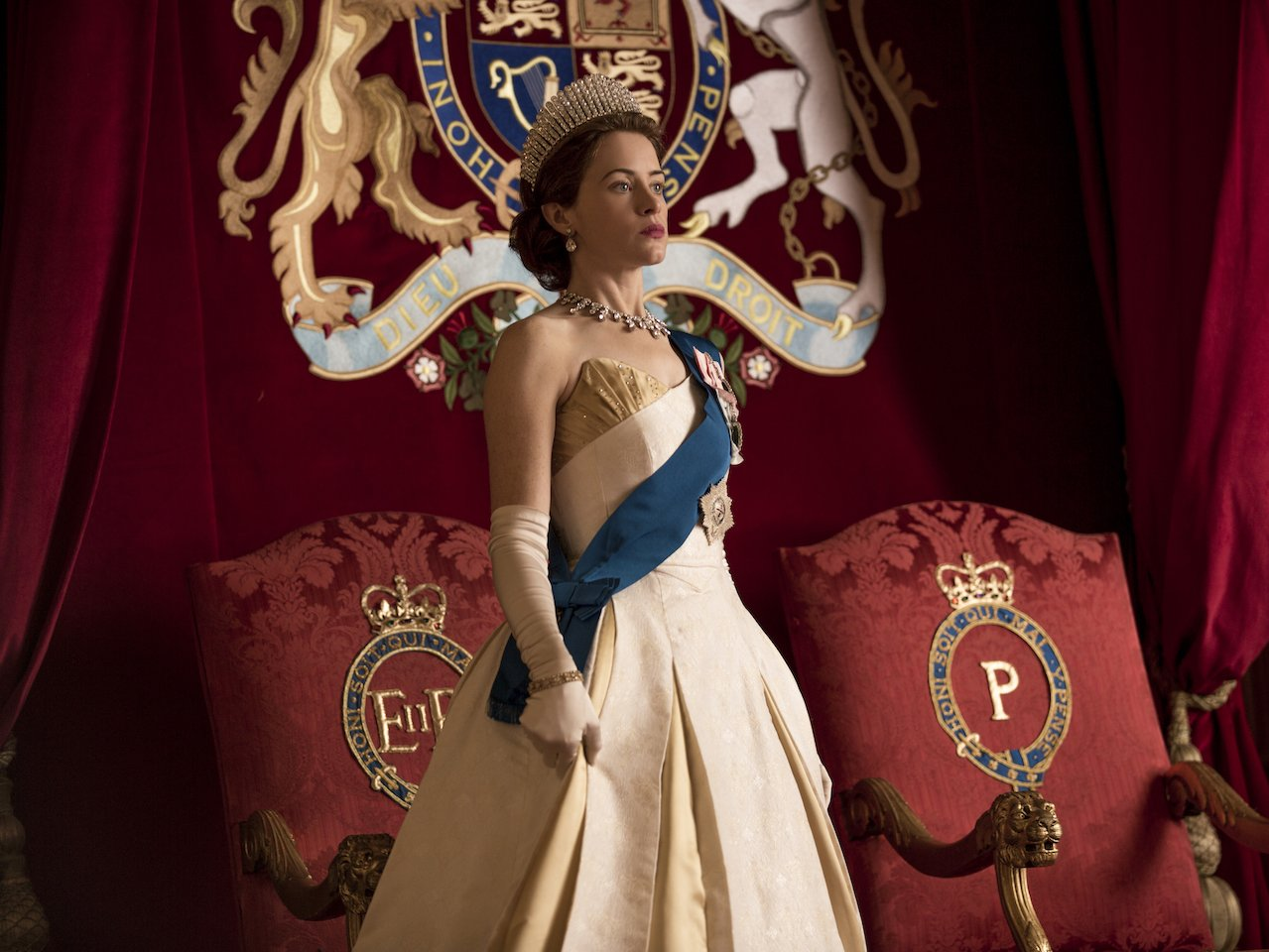 claire foy the crown wage 10 Things You Didn't Know About The Crown