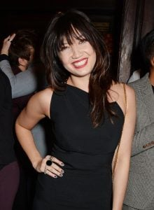 daisy lowe 20 Celebrities You Had No Idea Were Related