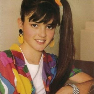 Guess What Your Favourite 80s Crushes Look Like Now? - Part 8