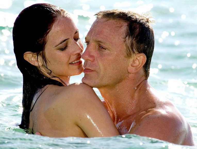 daniel craig 2 e1615378697325 30 Things You Probably Didn't Know About The James Bond Films