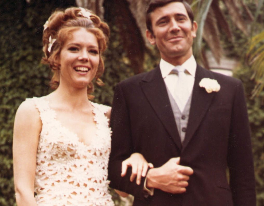diana rigg george lazenby e1615381067537 30 Things You Probably Didn't Know About The James Bond Films