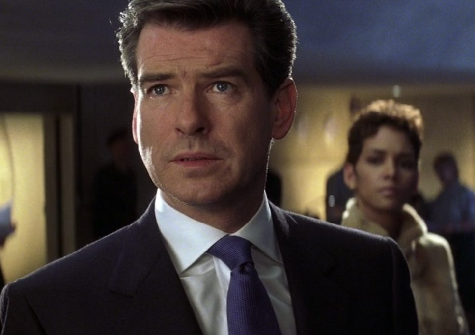 die another day 8 e1615381751590 30 Things You Probably Didn't Know About The James Bond Films