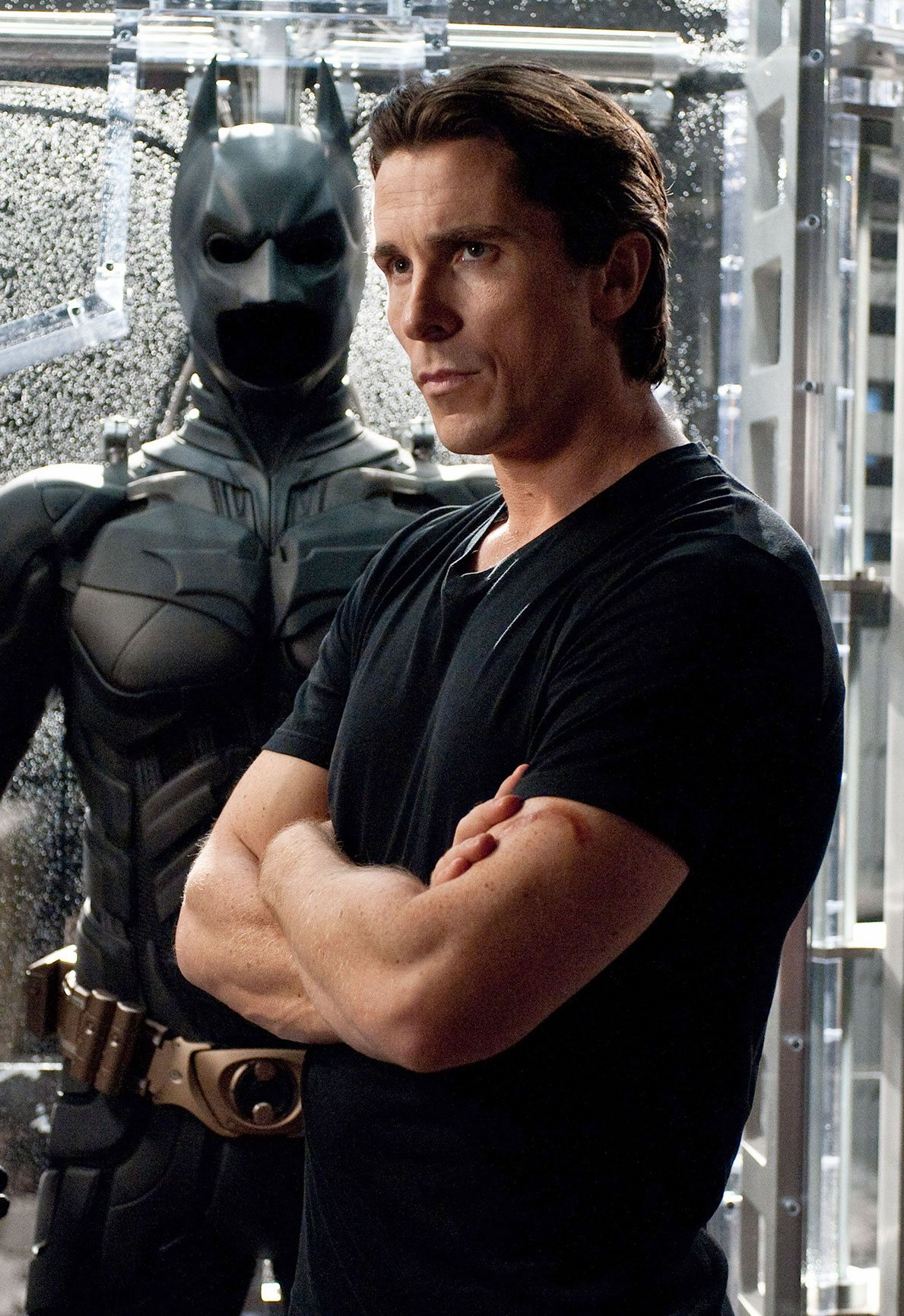dkr 33543 25 Things You Didn't Know About The Dark Knight Rises