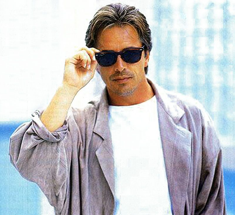 don johnson 2 e1608547909987 20 Things You Probably Didn't Know About Miami Vice