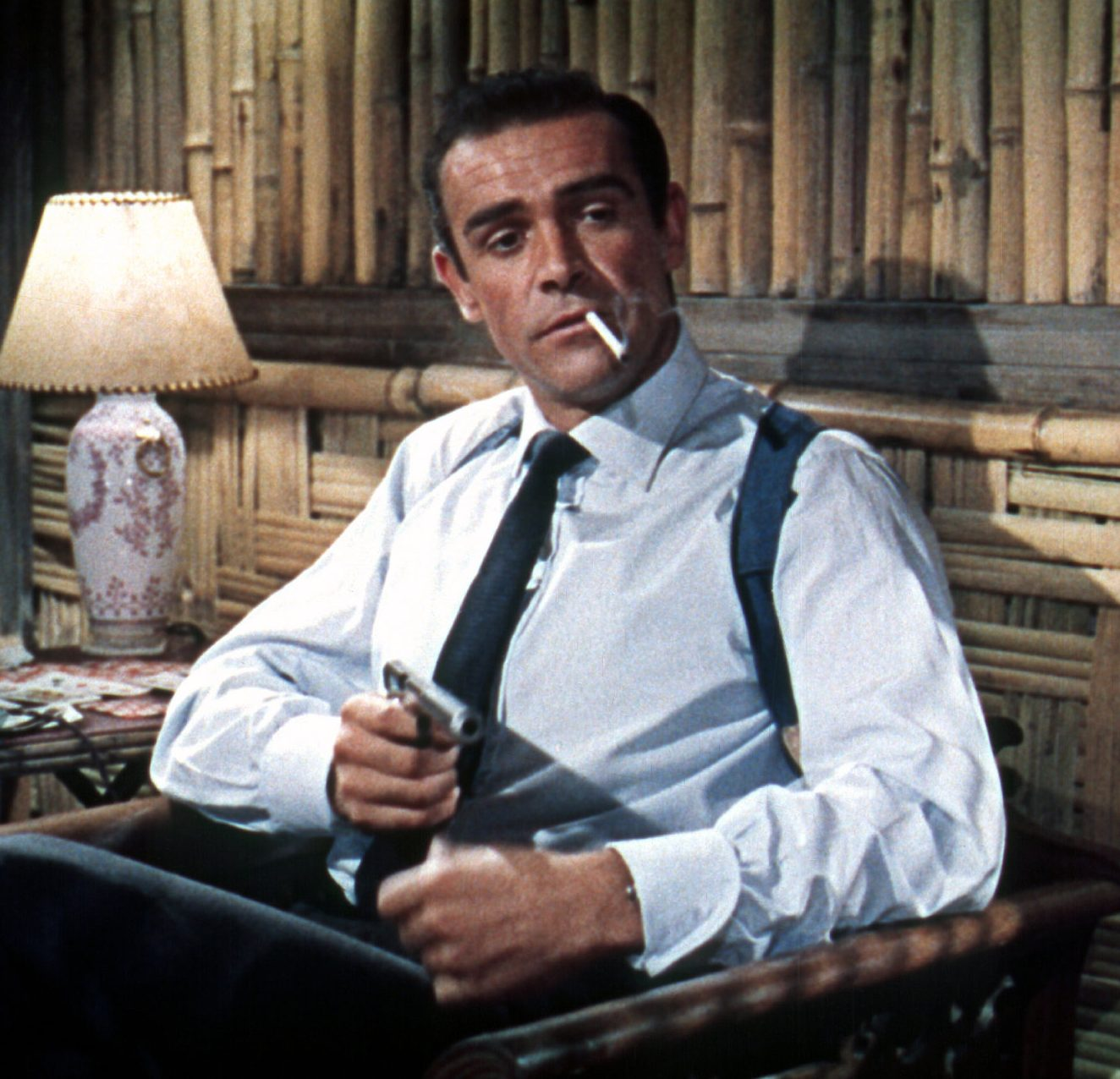 drno eonmsdb e1616685048364 30 Things You Probably Didn't Know About The James Bond Films