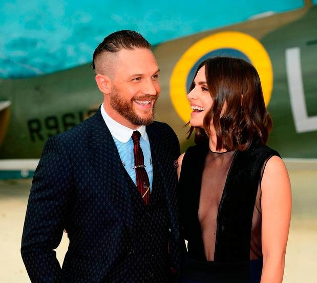 dunkirk 019 e1611663661565 40 Things You Didn't Know About Tom Hardy