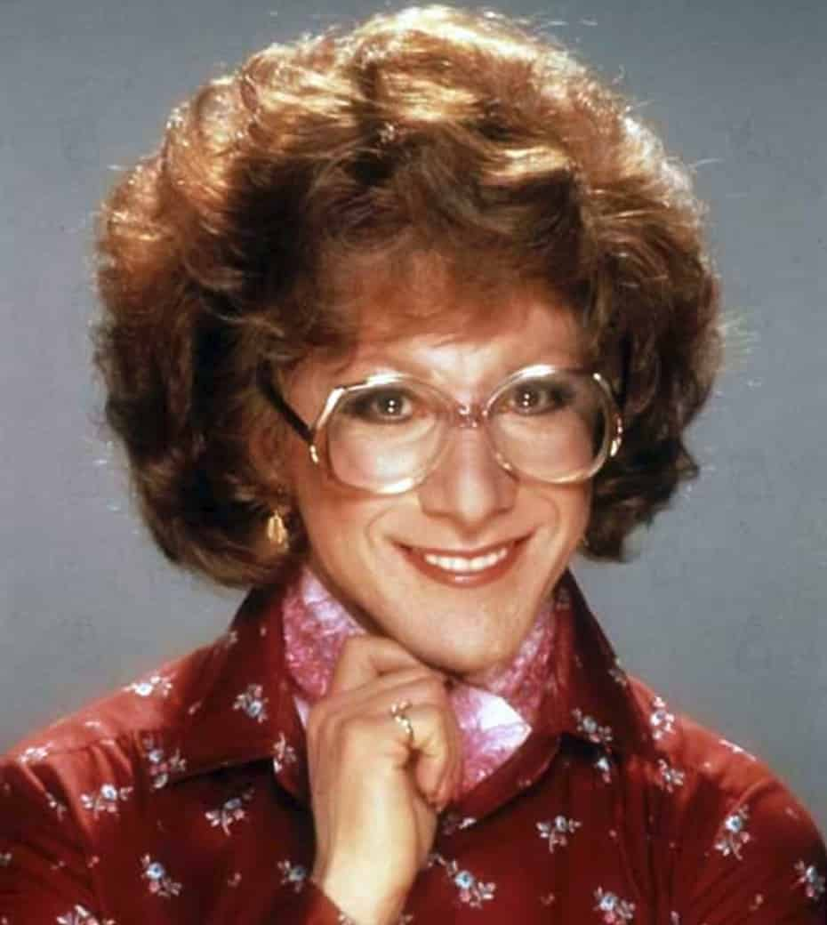 dustin hoffman tootsie We've Dressed Up 20 Facts You Never Knew About Tootsie
