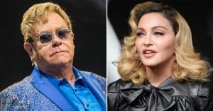 elton The Top 10 Biggest Celebrity Feuds Of All Time