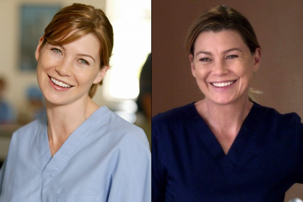 ep 10 Things You Didn't Know About Grey's Anatomy