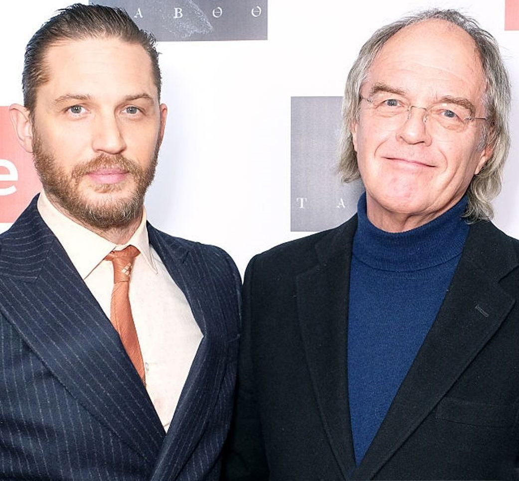 f1a6ff4a4963866daa49dde3b851aee8 e1611657031679 40 Things You Didn't Know About Tom Hardy