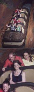funny roller coaster photos 1 5a684940ce284 605 30+ Of The Most Hilarious Rollercoaster Photos Of All Time