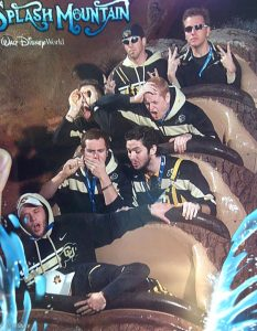 funny roller coaster photos 1 5a69d11647854 605 30+ Of The Most Hilarious Rollercoaster Photos Of All Time