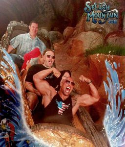 funny roller coaster photos 12 5a685325657eb 605 30+ Of The Most Hilarious Rollercoaster Photos Of All Time