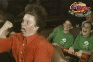 funny roller coaster photos 17 5a685ce646e2d 605 30+ Of The Most Hilarious Rollercoaster Photos Of All Time