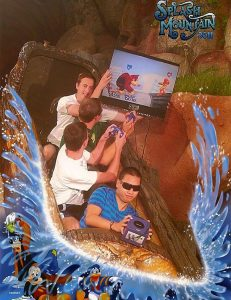funny roller coaster photos 28 5a68787aadaf6 605 30+ Of The Most Hilarious Rollercoaster Photos Of All Time