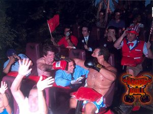 funny roller coaster photos 29 5a68793be5810 605 30+ Of The Most Hilarious Rollercoaster Photos Of All Time
