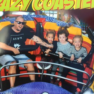 funny roller coaster photos 30 5a69d2d0efb98 605 30+ Of The Most Hilarious Rollercoaster Photos Of All Time