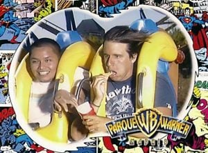 funny roller coaster photos 33 5a6880f94a5a3 605 30+ Of The Most Hilarious Rollercoaster Photos Of All Time