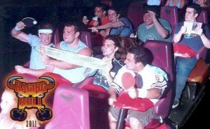 funny roller coaster photos 40 5a6893bc68017 605 30+ Of The Most Hilarious Rollercoaster Photos Of All Time