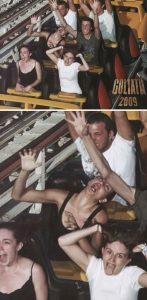 funny roller coaster photos 42 5a6896cbd2701 605 30+ Of The Most Hilarious Rollercoaster Photos Of All Time