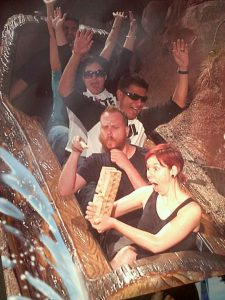 funny roller coaster photos 45 5a689d4600727 605 30+ Of The Most Hilarious Rollercoaster Photos Of All Time