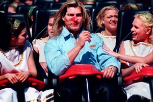 funny roller coaster photos 8 5a68493b788c8 605 30+ Of The Most Hilarious Rollercoaster Photos Of All Time