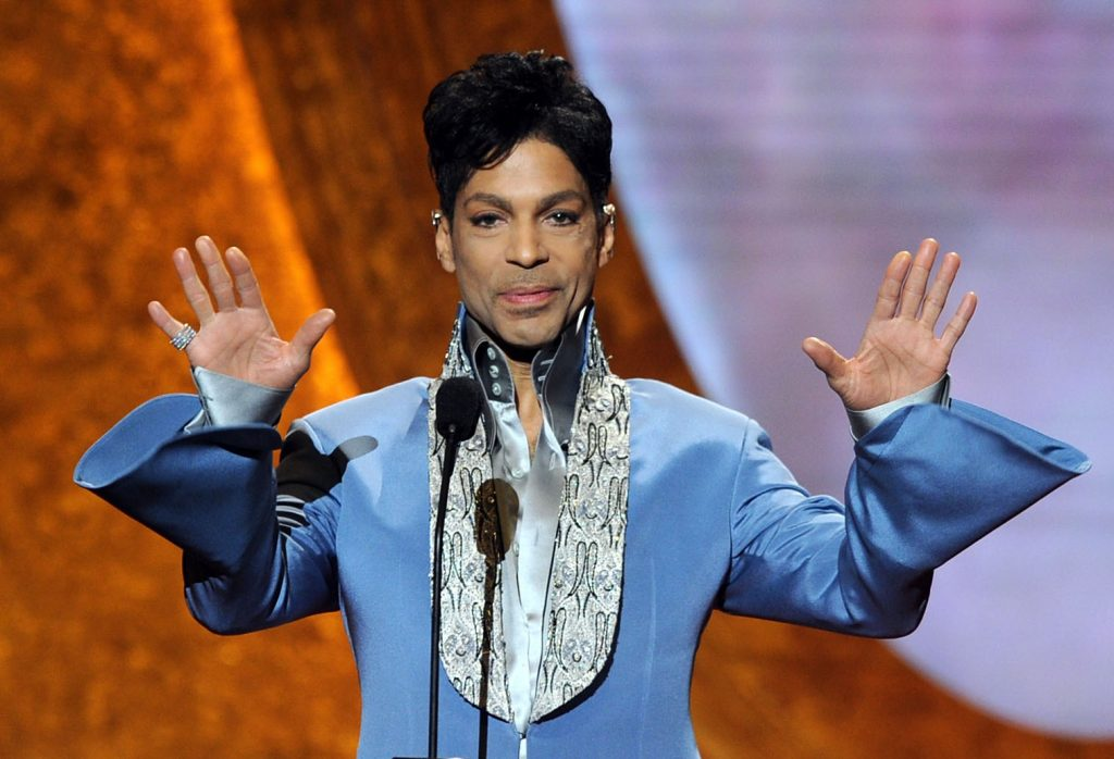 gettyimages 109780357 20 Things You Never Knew About Prince