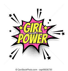 gp 1 10 Things You Didn't Know About 1980's Girl Power!