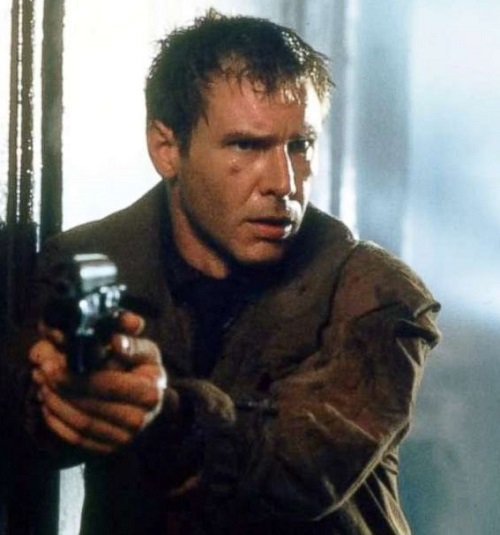 harrison ford blade runner ht mem We've Dressed Up 20 Facts You Never Knew About Tootsie