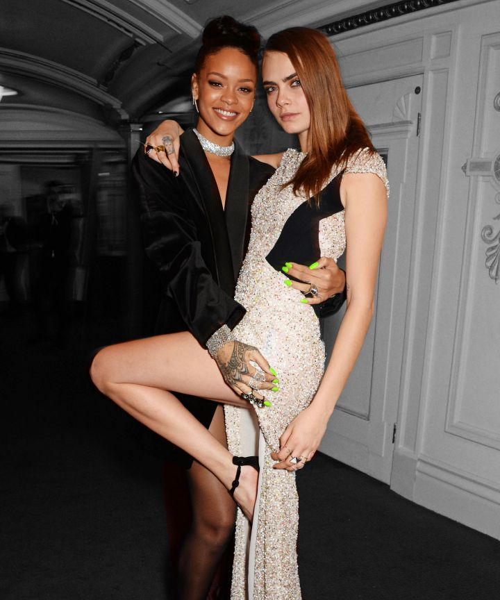 image 1 20 Things You Didn't Know About Rihanna