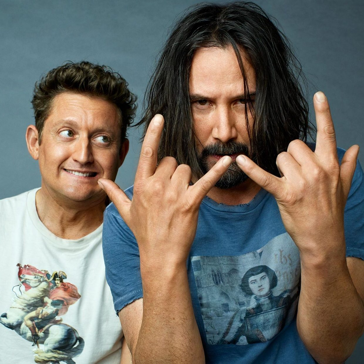 image e1599571170112 25 Totally Non-Heinous Facts About Bill & Ted's Excellent Adventure!