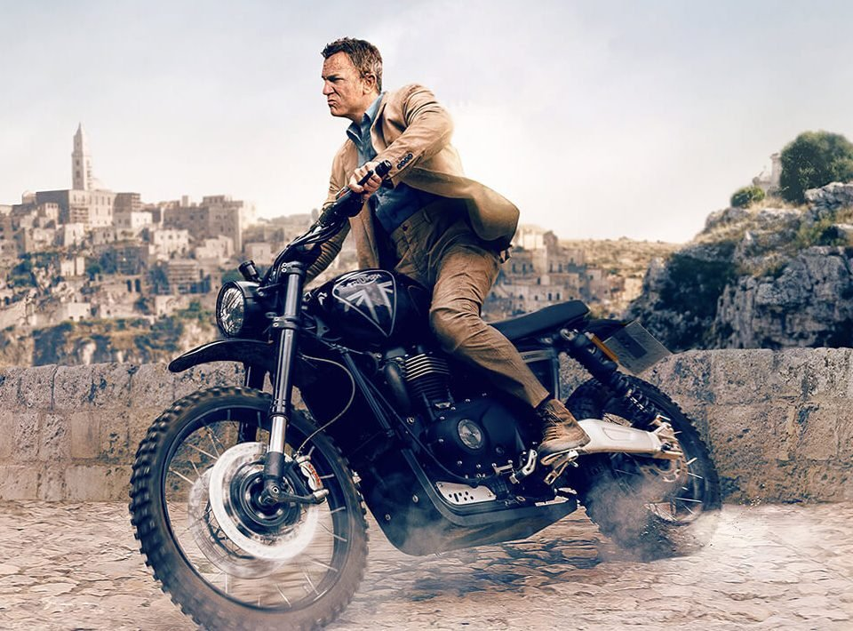 is james bodd no time to die coming to netflix e1615379260395 30 Things You Probably Didn't Know About The James Bond Films