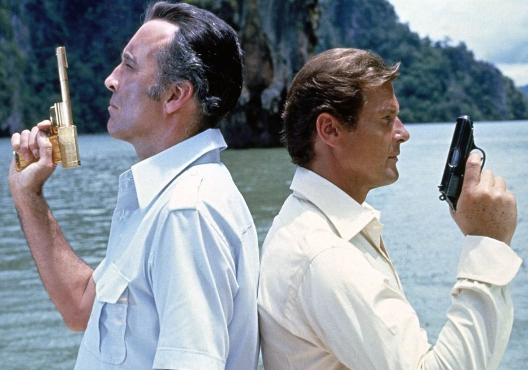 james bond the man with the golden gun e1615377824663 30 Things You Probably Didn't Know About The James Bond Films