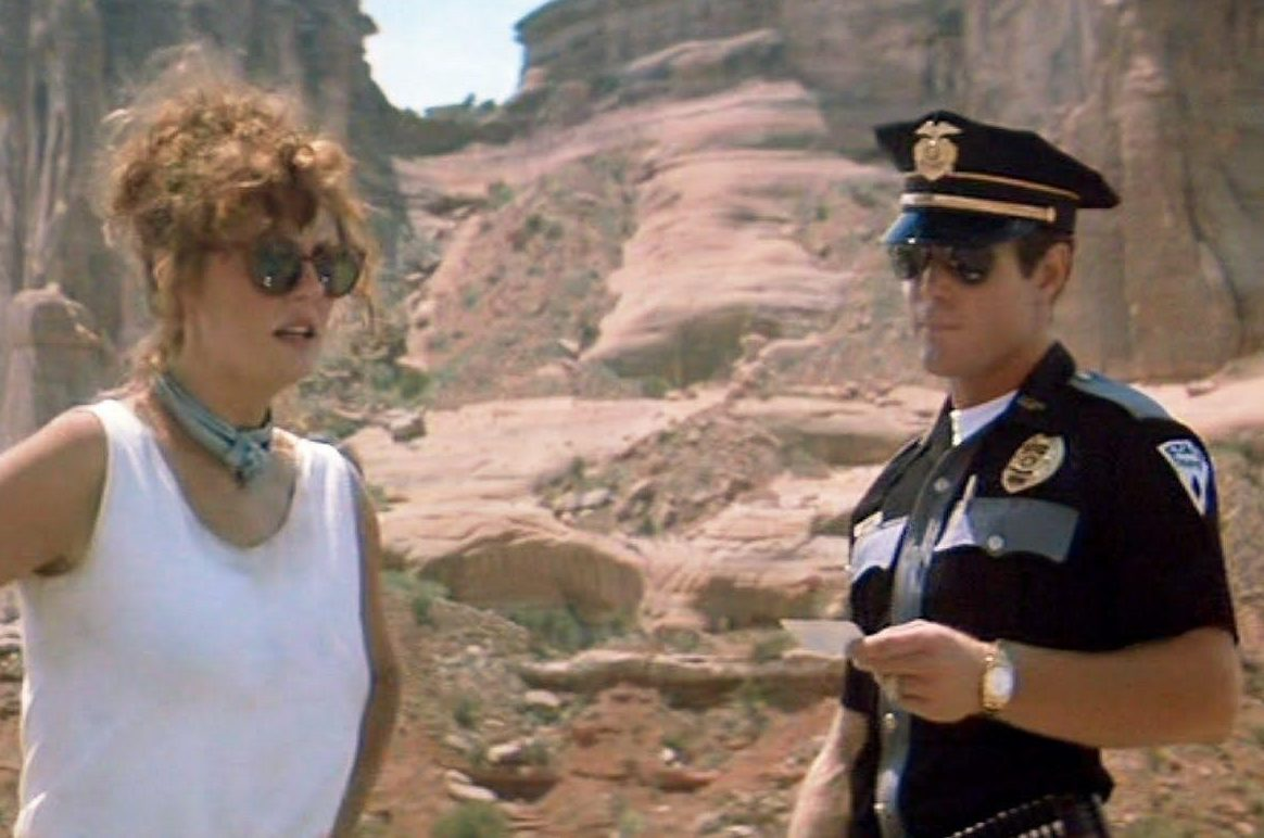 jason beghe 1991 thelma louise 1 4682295d51b5fa8c7756c4549d93fca8 e1603714327730 20 Things You Might Not Have Realised About Thelma & Louise