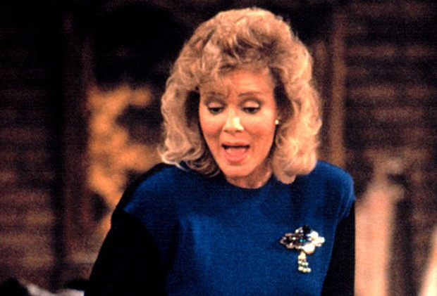 jean smart designing women 10 Fun Facts You Never Knew About Designing Women!