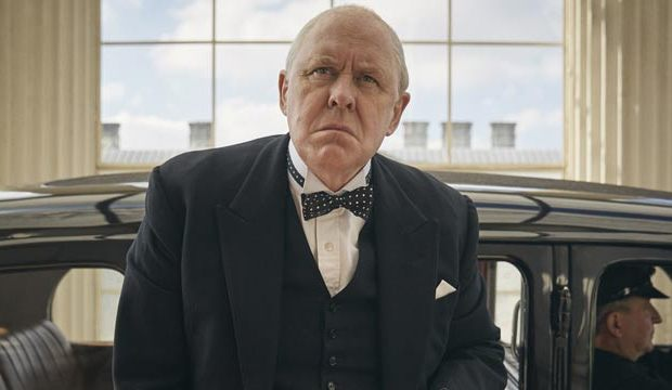 john lithgow the crown 10 Things You Didn't Know About The Crown