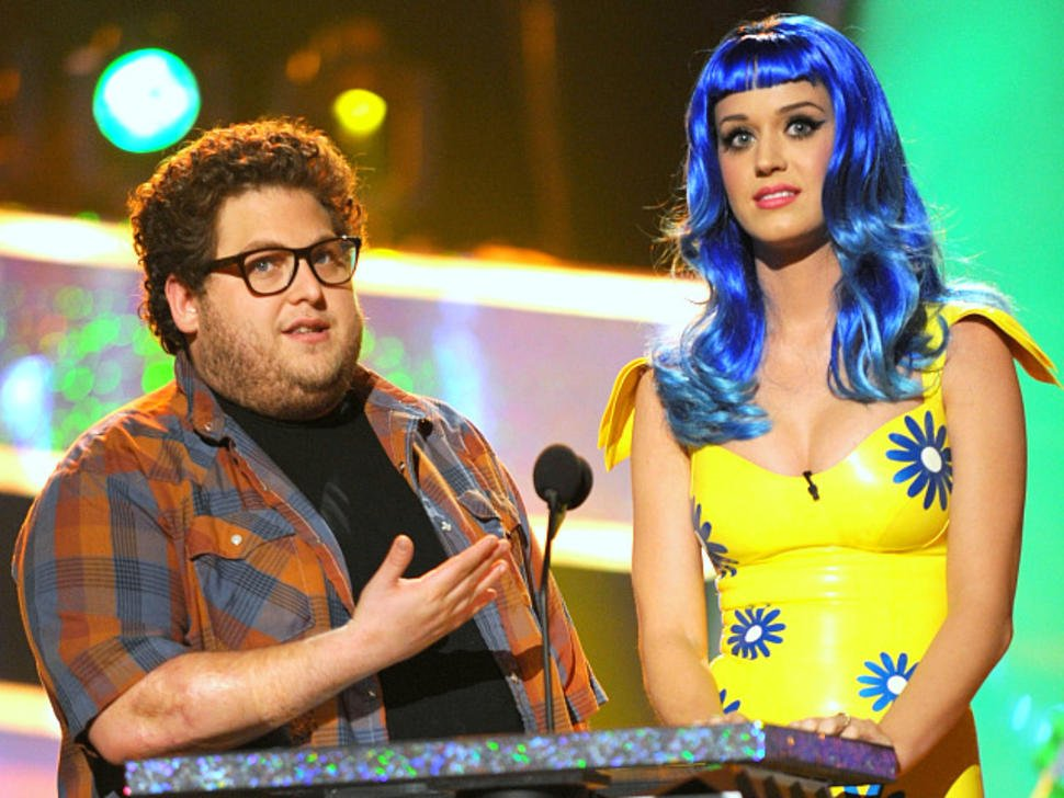 Jonah Hill Scarred Arm