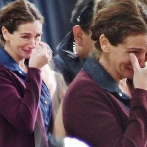 julia roberts crying 1 Top 12 Julia Roberts Movies Of The 80's And 90's