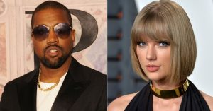 kanye The Top 10 Biggest Celebrity Feuds Of All Time