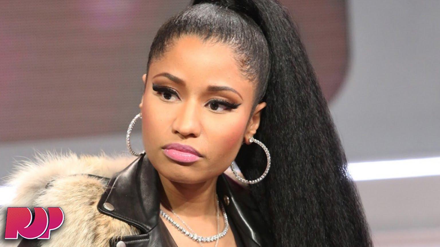 maxresdefault 15 8 Things You Didn't Know about Nicki Minaj