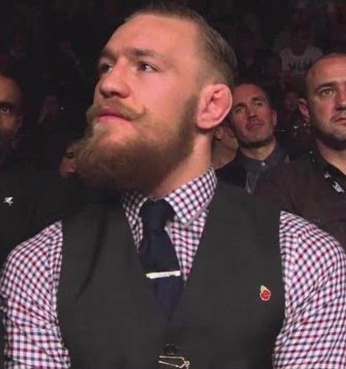 maxresdefault 16 20 Craziest Conor McGregor Moments