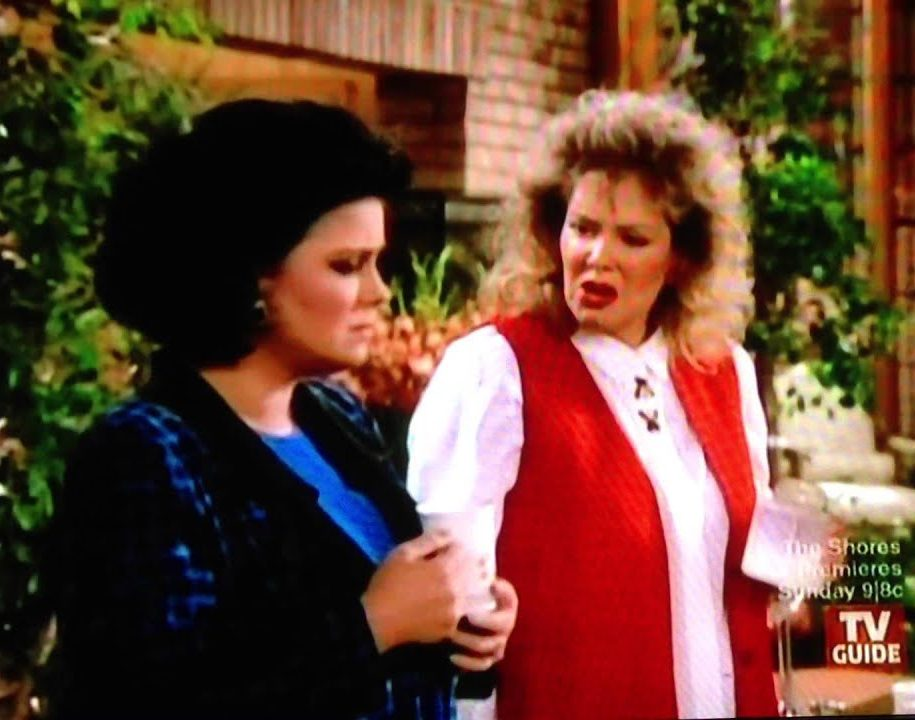 maxresdefault 207 e1628255089552 10 Fun Facts You Never Knew About Designing Women!