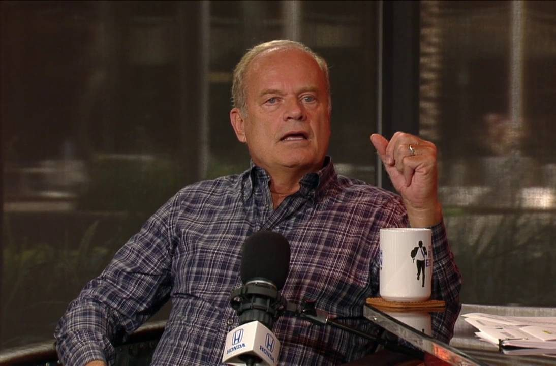 maxresdefault 42 e1622022739149 10 Things You Didn't Know About Frasier