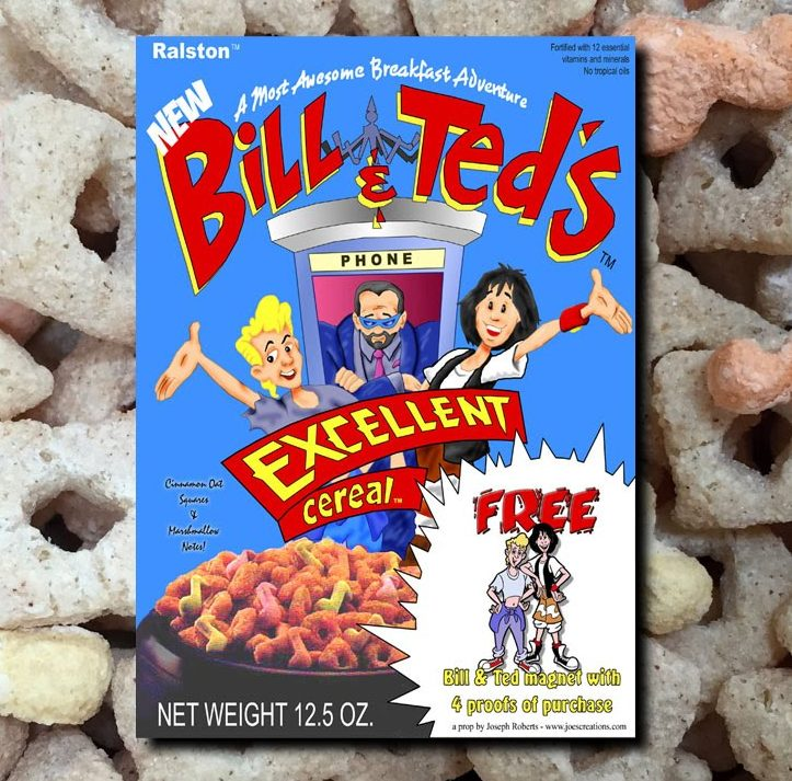 maxresdefault e1599640337470 25 Totally Non-Heinous Facts About Bill & Ted's Excellent Adventure!