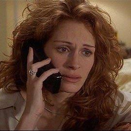 mbfw j sad Top 12 Julia Roberts Movies Of The 80's And 90's